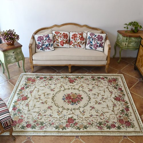 Amazon.com: DIAIDI Rustic Area Rugs ,Vintage Shabby Traditional Rugs,Floral  Rugs,Carpet Floral Print,Rugs And Carpets For Home Living Room: Kitchen U0026  Dining
