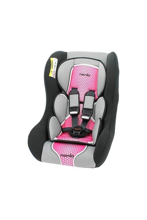 NANIA Siege Auto Groupe 0/1/2 Trio SP First Confort: Amazon.es: Bebé