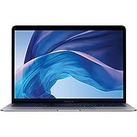 Ultrabook Apple MacBook Air Gray: i5-8400 Retina 13' SSD 128Gb RAM 8Gb