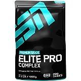 ESN Elite Pro Complex, Strawberry, 1 kg