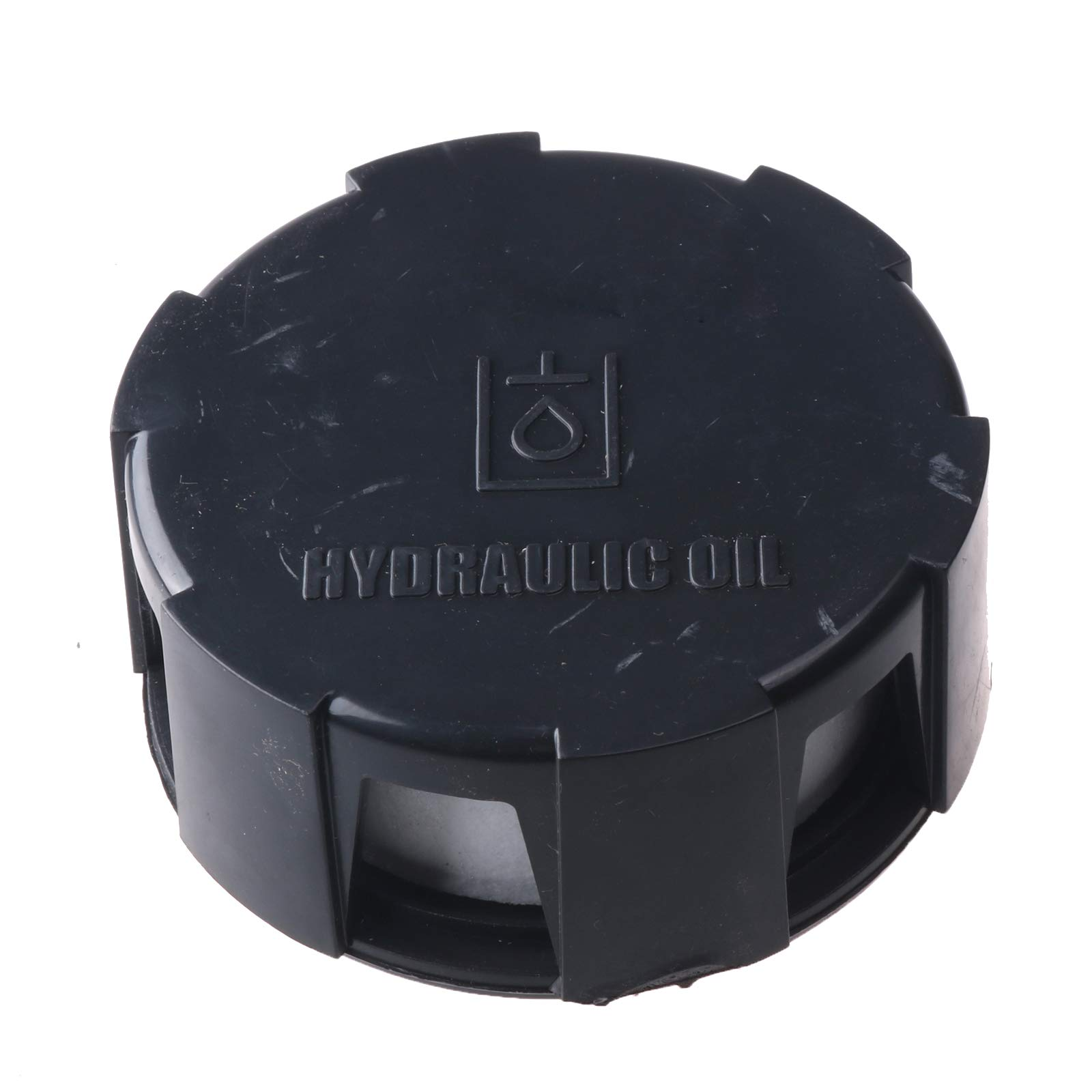 Friday Part Hydraulic Oil Cap 6577785 for Bobcat 313 520 530 533 540 543 630 631 632 641 642 643 730 731 732 741 742 743 751 753 763 843 853 A220 2000 1213 S130