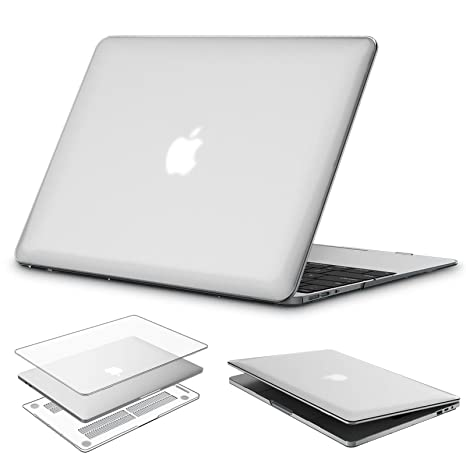 Tinysaturn - Carcasa rígida de plástico para MacBook Air 13 ...