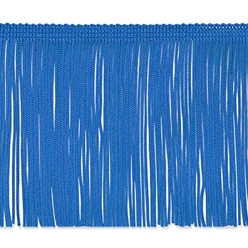 Sewing Fringe Trim