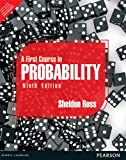A First Course in Probability, 9e