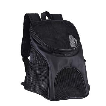 Bolsa de viaje para mascotas, mochila portátil, transpirable, suave, para perro o gato, para uso al aire libre: Amazon.es: Bricolaje y herramientas