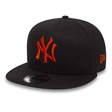 check out c5109 88903 New Era New York Yankees 9fifty Snapback League Essential  Amazon.co.uk   Clothing