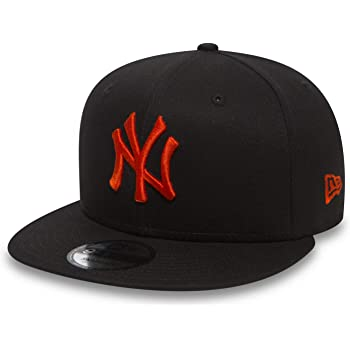 New Era League Essential 9Fifty Snapback Cap ~ New York Yankees 9f1d09ee55f