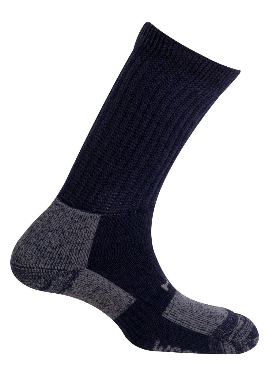 Calcetín Mund trekking TESLA montaña unisex invierno Mund Socks