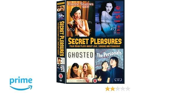Asian pleasures dvd