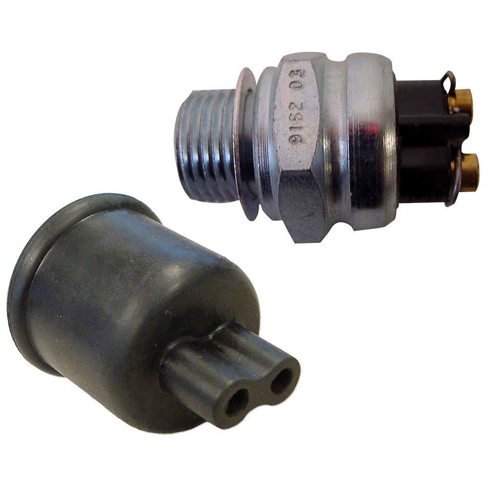 Massey Ferguson Neutral Safety Switch 181140m1 181140m93 181140m92