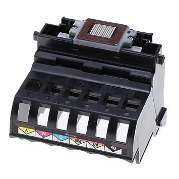 Tubayia - Cabezal de impresión de Repuesto para Impresora Canon ...