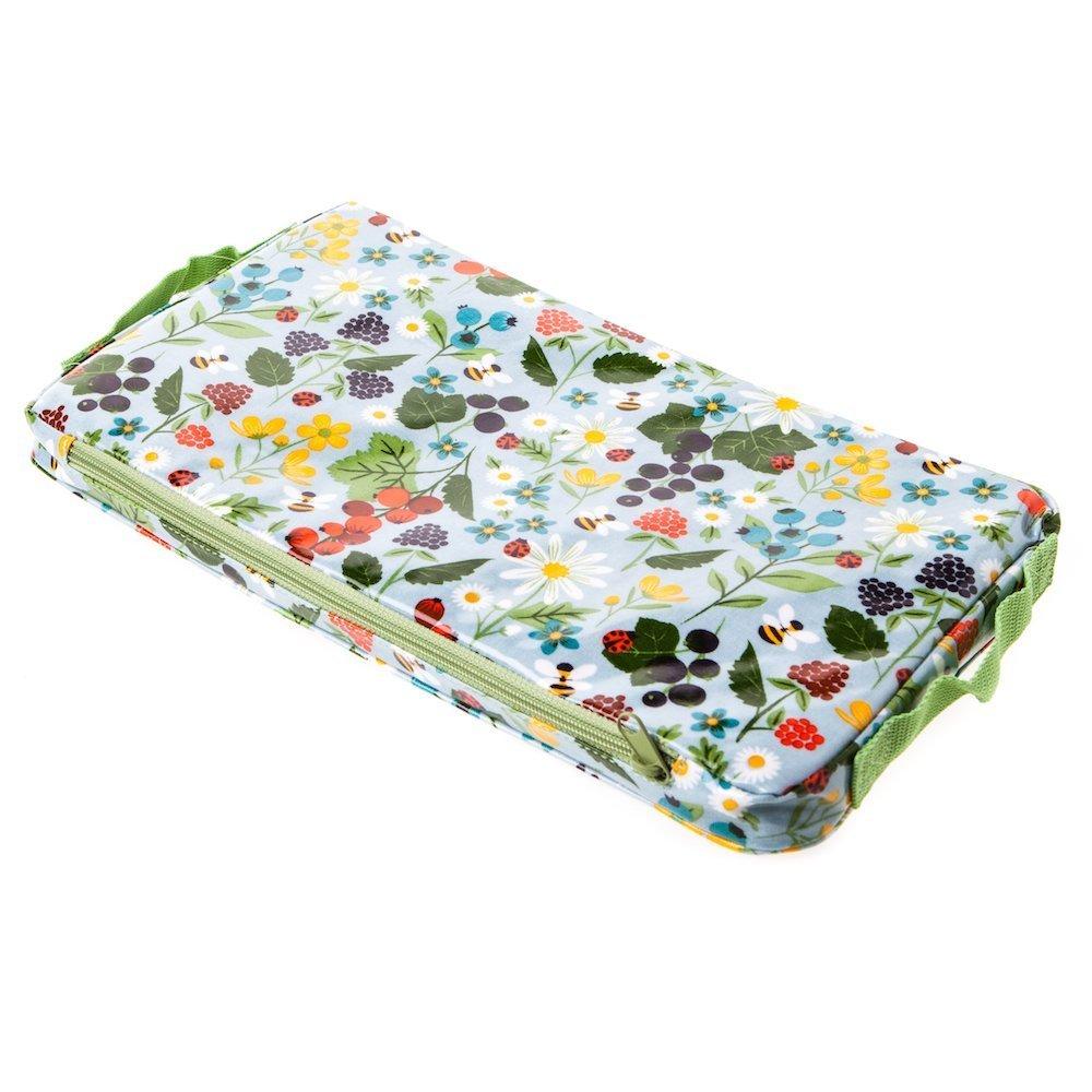 Gisela Graham Kitchen Garden PVC Kneeling Pad for Gardeners 5.03003E+12