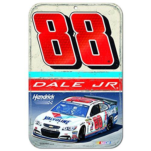 Number Dale Earnhardt Nascar (Wincraft Dale Earnhardt Jr. Official NASCAR 11