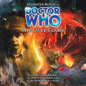 Doctor Who - The Dark Flame Radio/TV Program
