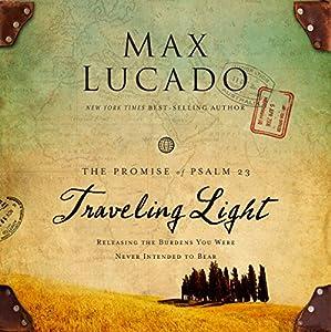 Traveling Light Audiobook