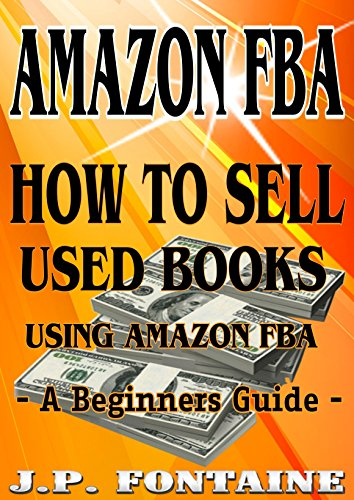 selling old books on amazon