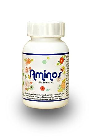 Aminos ácido Bio estimulante para todas las plantas de ...