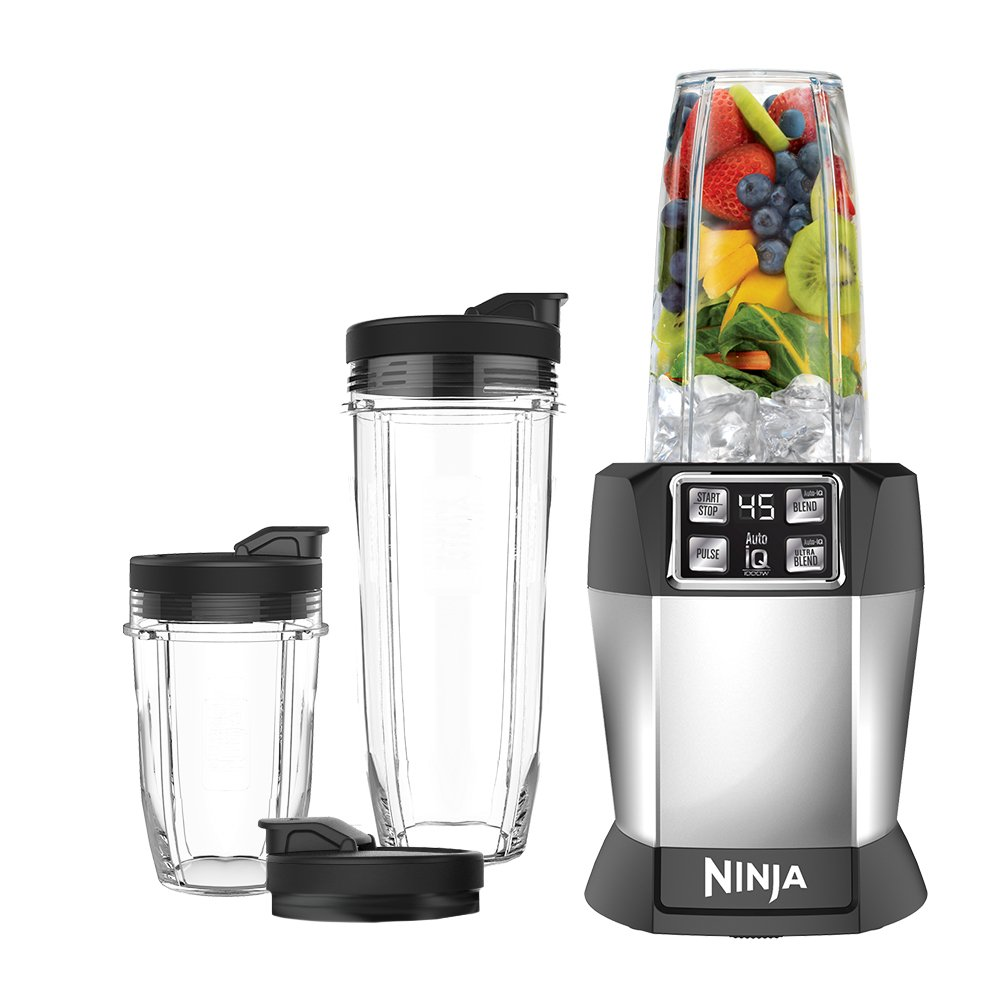 The Best Blenders in 2018: Which One To Buy For Smoothies, Juicing & Baby Food? 1