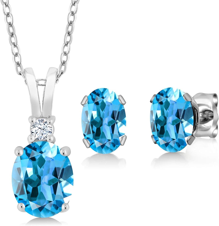 Dichroic Glass /& Moonstone Pendant Oval Pendant Gemstone Pendant Jewelry Supply Semi Precious -#121 Silver Setting Blue Gemstone