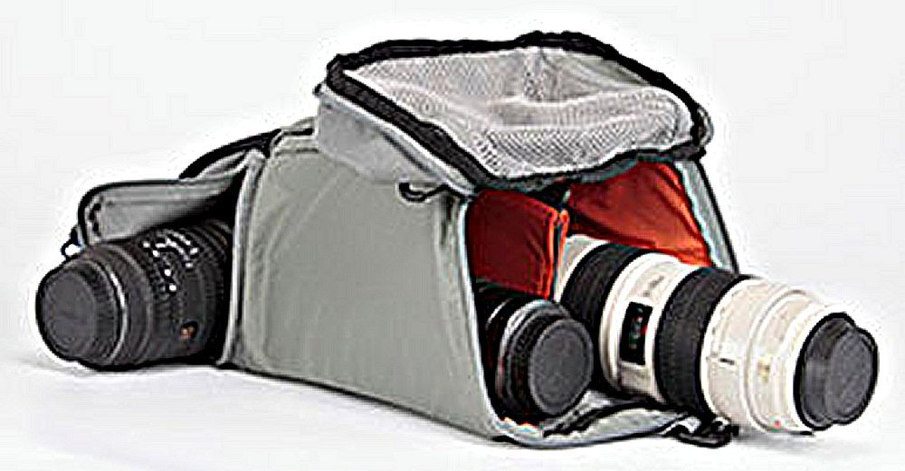 Aarn Photo Balance Bag Professional