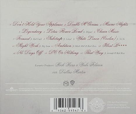 Ambition By Wale Amazon Co Uk Music