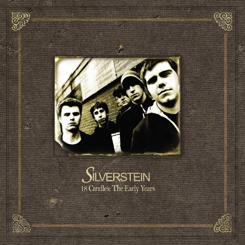 Silverstein - My Heroine Lyrics