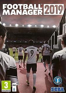 499f2f1b3d7cf Football Manager 2019 (PC)  Amazon.de  Games