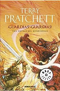 El Color de la Magia (Mundodisco 1): Amazon.es: Pratchett, Terry: Libros