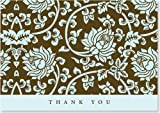 Acadian Tapestry Thank You Notes (Stationery, Note Cards) (Note Card Series)