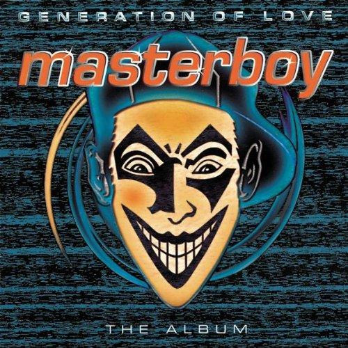 Generation of love masterboy скачать