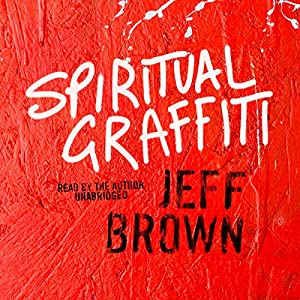 Spiritual Graffiti Audiobook