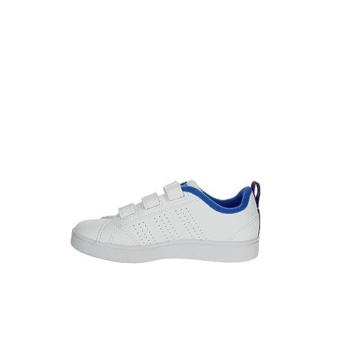 adidas vs adv cl cmf c zapatillas unisex niños
