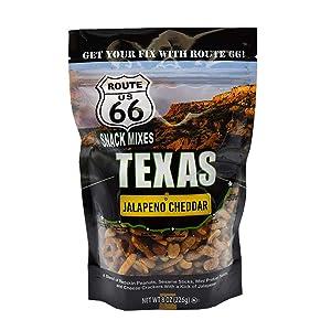 Route 66 - Texas Tornado Mix 8.0 (ounce)