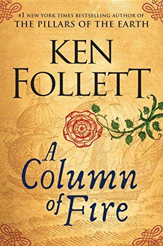 Column Fire Ken Follett