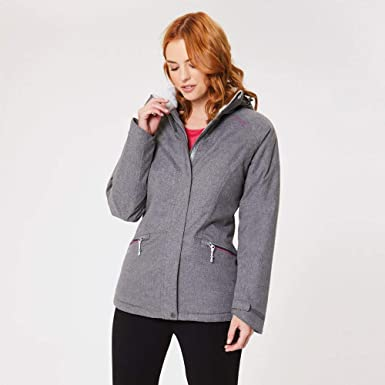 Regatta Highside III Waterproof and Breathable Insulated ...