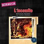 L'incendio (PONS Hörbuch Italienisch): Mörderische Hörkrimis zum Italienischlernen | Giovanni Garelli