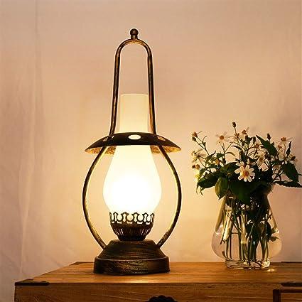HOUSEHOLD Home Kids' Lampade da Tavolo Illuminazione Room De