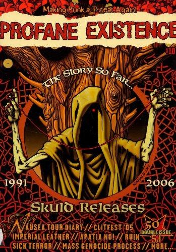 (Profane Existence : Skuld Releases 1991-2006 : Winter / Spring 2005-2006)