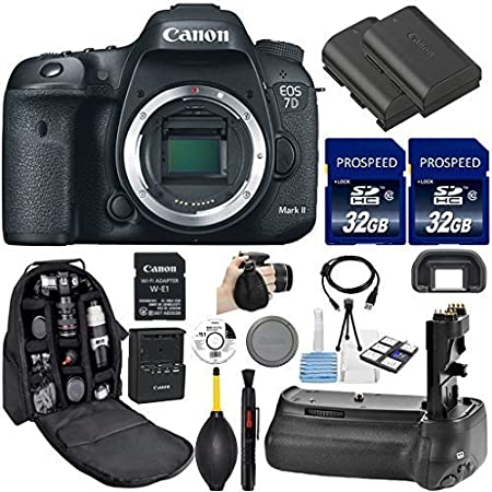 Canon Canon EOS 7D Mark II product image 6