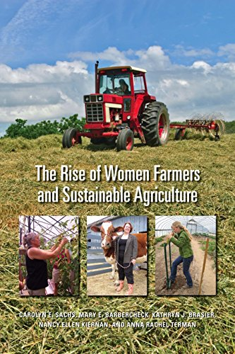 The Rise of Women Farmers and Sustainable Agriculture