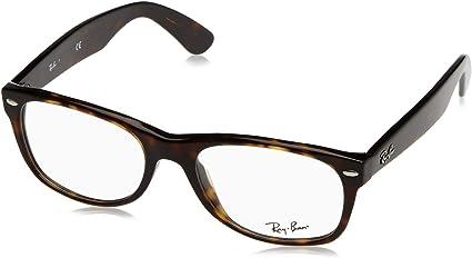 Ray-Ban Monturas de gafas Unisex Adulto