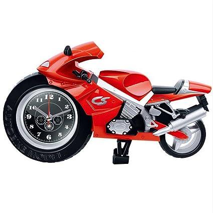 Amazon.com: Fashion Mini Motorcycle Model Craft Creative ...