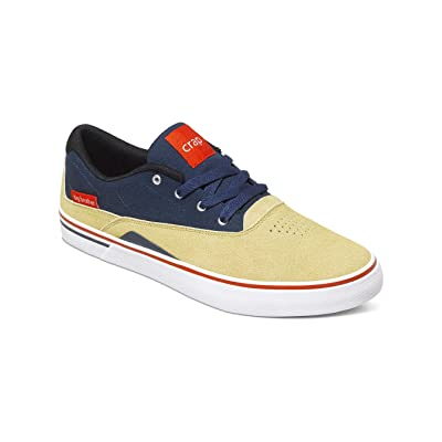 DC Shoes Sultan S Se Big Brother - Chaussures Basses Pour Homme ADYS300245