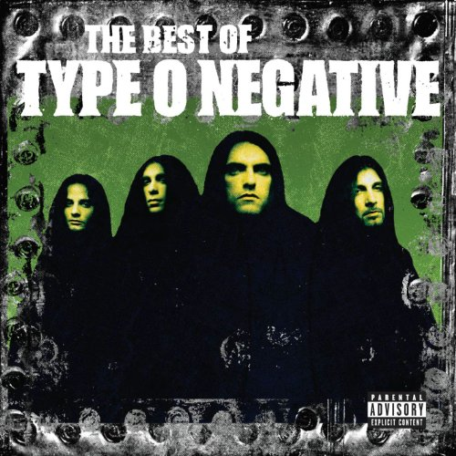 type o negative bloody kisses - 7