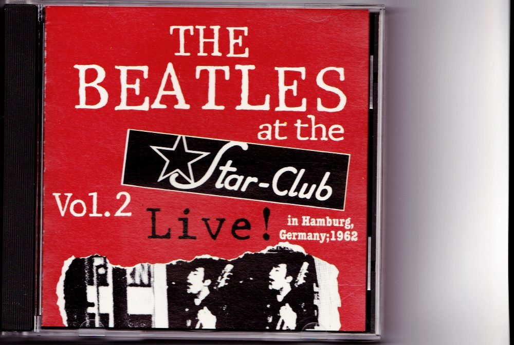 Live at the Star-Club 1962 Vol. 2 by Sony Special Products
