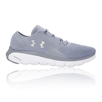 c5f0ecd2b8b Under Armour Speedform Fortis 2 Running Shoes - 8 - Grey