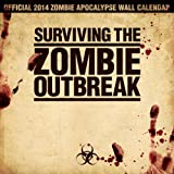 Survinving the Zombie Outbreak 2014 Calendar