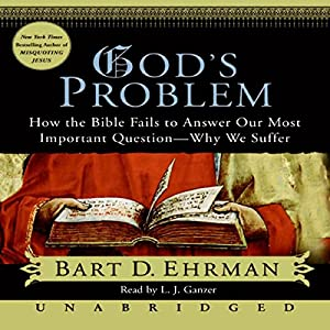 God's Problem Hörbuch