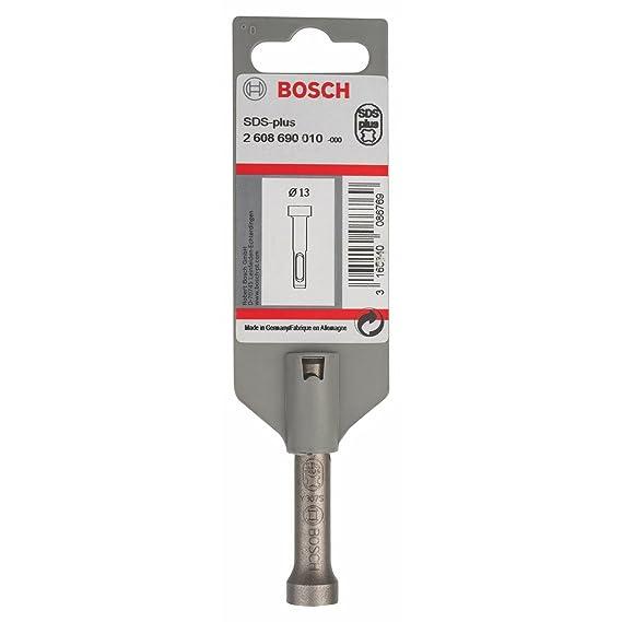 Bosch 2 608 690 010 - Útil para colocación de clavos SDS-plus - 58 mm (pack de 1): Amazon.es: Bricolaje y herramientas