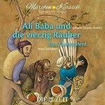 Ali Baba und die vierzig Räuber / Das Zauberpferd (ZEIT-Edition